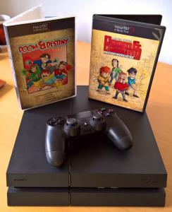 PS4 Do&De